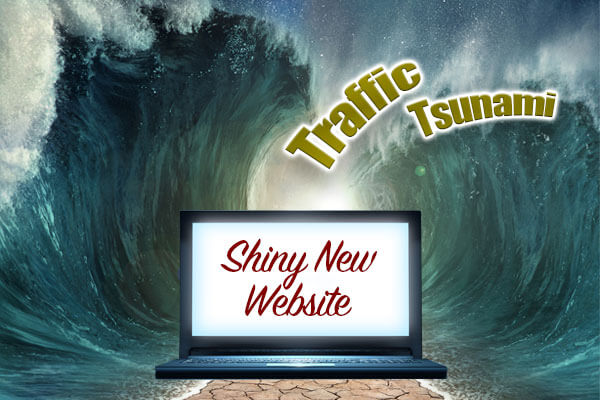 Is Your Traffic Generation a Stumbling Block?