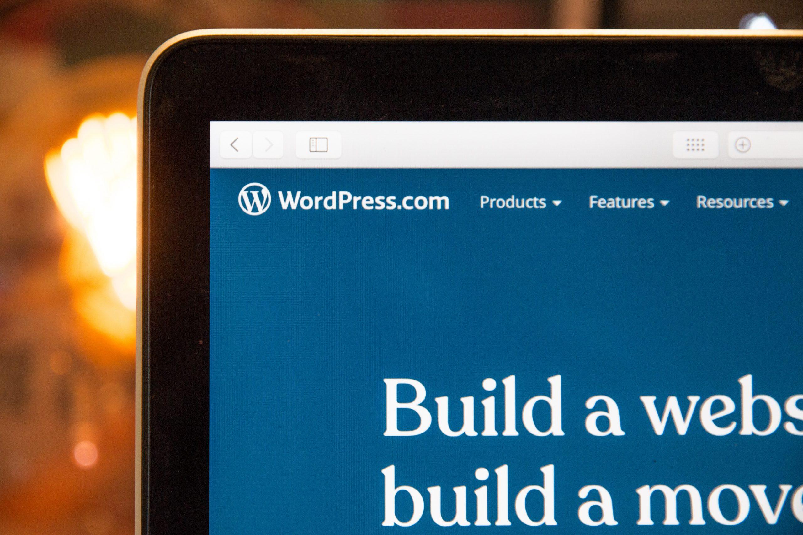 Why Do So Many Websites use WordPress